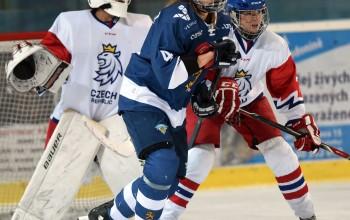 Turnaj v ledním hokeji EURO HOCKEY TOUR - ženy