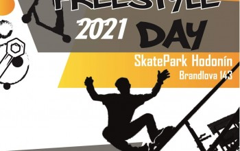 FREESTYLE DAY 2021